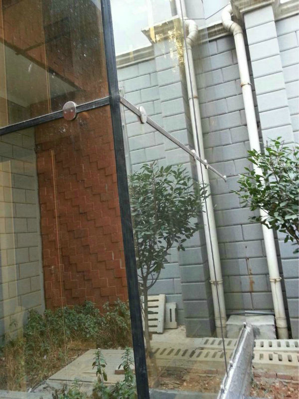 单向观光电梯